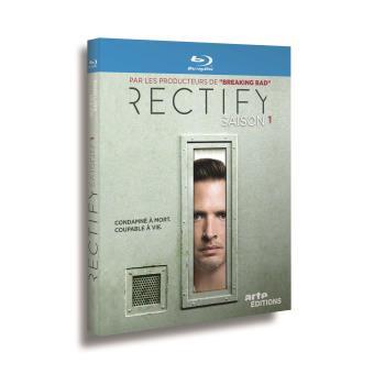 JustifiedL'intégrale de la Saison 1 Blu-Ray
