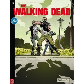 Walking dead 19 - Deel 19