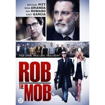 ROB THE MOB-VO ST NL