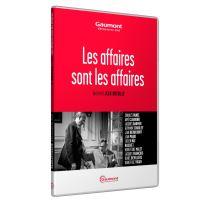AFFAIRES SONT LES AFFAIRES-FR