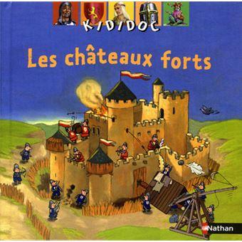 KididocChateaux forts