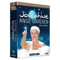 Joséphine ange gardien Saison 2 Coffret DVD