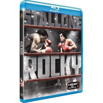 RockyRocky Blu-ray