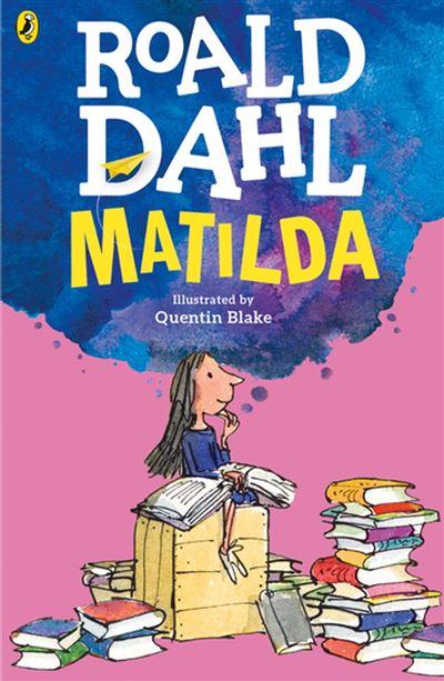Matilda - 9780141929453 - 3,99 €