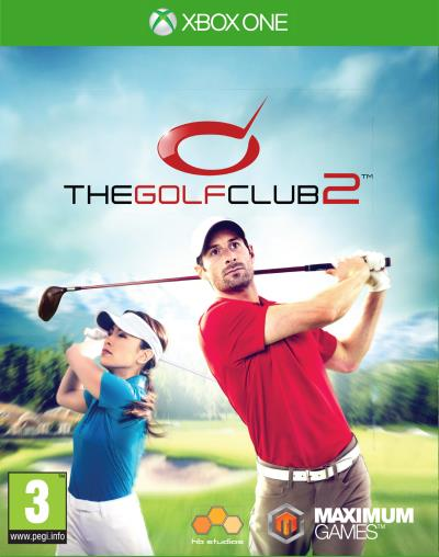 Golf Club 2 Xbox One