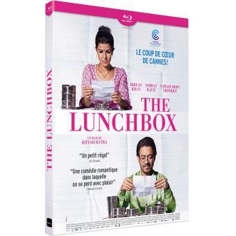 The Lunchbox Exclusivité Fnac Blu-Ray