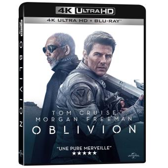 Oblivion Blu-ray 4K Ultra HD