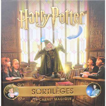 Harry PotterSortilèges