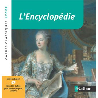 L'Encyclopédie (Anthologie)