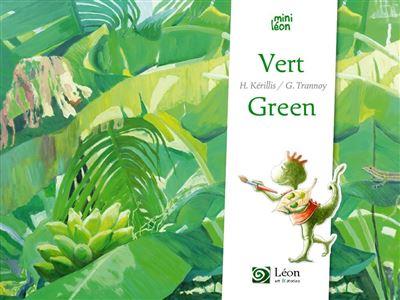 Vert green