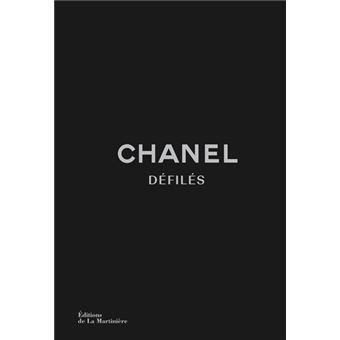 Chanel Defiles L Integrale Des Collections De Kar
