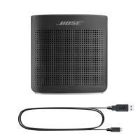 Bose SoundLink Color II Bluetooth Luidspreker Zwart