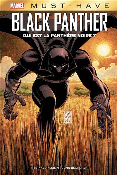Qui est la Panthère Noire ?