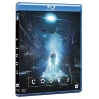 Code 8 Blu-ray
