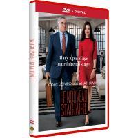 Le nouveau stagiaire DVD