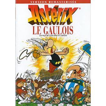 Asterix En De Helden