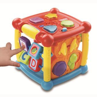 Baby cube d 39 veil cubes achat prix fnac - Un cube dans mon jardin prix ...