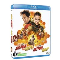 Ant-man and the wasp-BIL-BLURAY