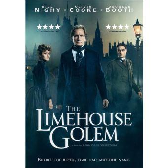 LIMEHOUSE GOLEM-NL