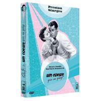 Un cœur pris au piège DVD