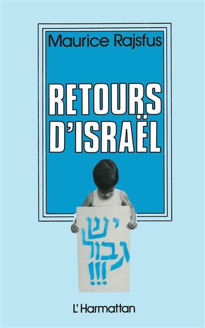 Retours d'Israël