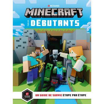 MinecraftMinecraft pour les débutants