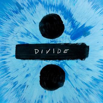 ÷ Divide Double vinyle Gatefold 180 gr inclus carte de téléchargement