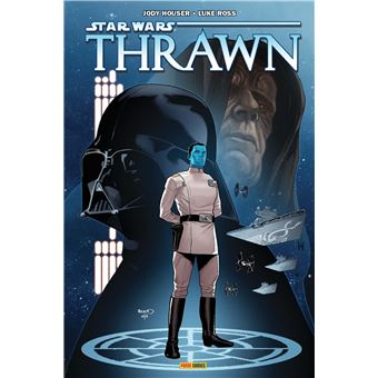 Star WarsThrawn