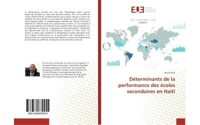 Determinants de la performance des ecoles secondaires en Haïti
