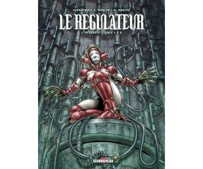 Régulateur - Intégrale T04 à