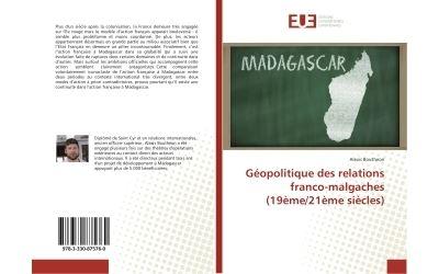 Géopolitique des relations franco-malgaches