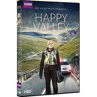 Happy ValleyHappy Valley Saison 2 DVD