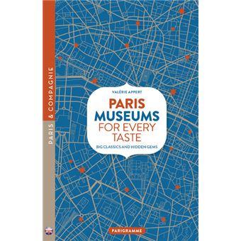 Paris museums for every taste
