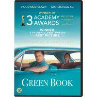 GREEN BOOK -BIL