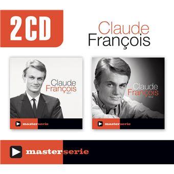 Master serie vol 1 & 2/2 cd originaux