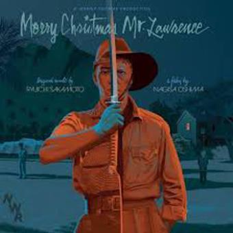 MERRY CHRISTMAS MR LAWRENCE/LP