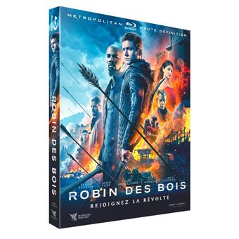 Robin des BoisRobin des Bois Blu-ray