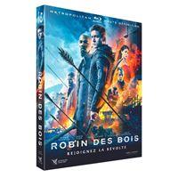 Robin des Bois Blu-ray