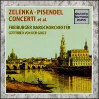 Hiponcondrie à 7 concertanti / zwv.187 - Concerto...