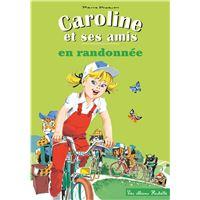 Caroline en randonnée