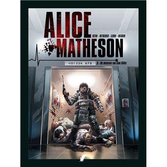 Alice matheson : de obsessie van sam gibbs