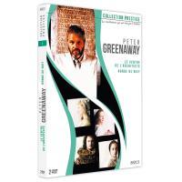 VENTRE DE L ARCHITECTE+LA RONDE DE NUIT-FR-2 DVD