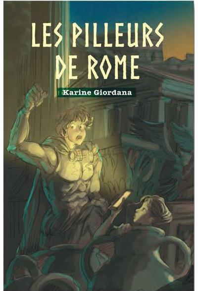 Les pilleurs de Rome