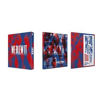 We blew it Combo Blu-ray DVD