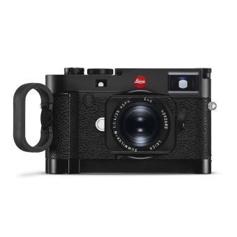 Poignée Leica Chromé Noir pour M10