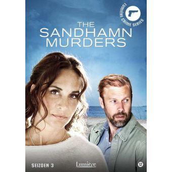 Sandhamn murders S3 -VN