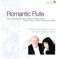 Romantic flute