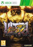 Ultra Street Fighter 4 Xbox 360