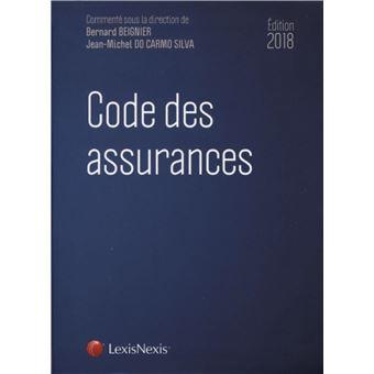 Code des assurances