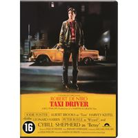 TAXI DRIVER-BIL